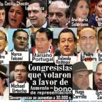 Congresistas