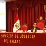 Corte Superior de Justicia del Callao