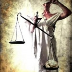 Justicia Ciega