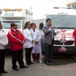ambulancia Mala