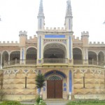 Castillo Unanue