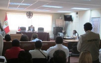 Sentencian a presidente regional electo de Moquegua por peculado