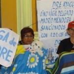 Docentes inician huelga de hambre en Ica - Caneteenlinea.com