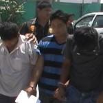 Delincuentes que asaltaron discoteca en Huaral fueron capturados Caneteenlinea.com