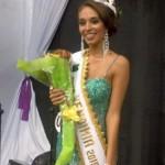 Ica eligen a reina del Festival Internacional de la Vendimia Caneteenlinea.com