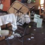 Cliente de restaurante fue atacado por cuatro sujetos Caneteenlinea.com