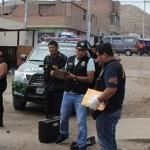 De 18 balazos ejecutaron en Pativilca a cabecilla de Los chicos malos Caneteenlinea.com