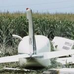 Seis heridos tras el accidente de una avioneta en Nasca Caneteenlinea.com
