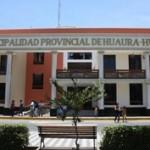 Hallaron dos granadas al exterior de Municipalidad de Huaura Caneteenlinea.com