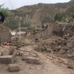 Sismo en Arequipa deja 9 muertos, entre ellos un estadounidense