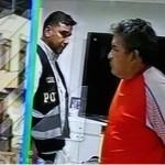 Intervienen a alcalde de Chilca por presunto delito de lavado de activos