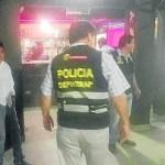 Hallan a 8 ecuatorianas durante operativo contra la trata de personas