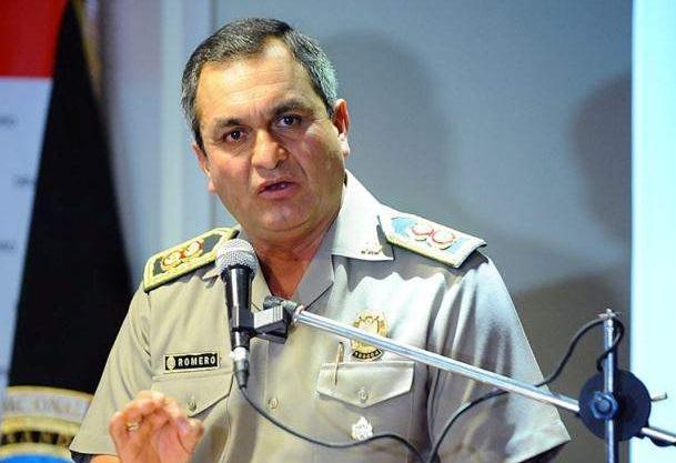 Vicente romero conoce el perfil del nuevo ministro del for Nuevo ministro del interior