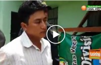 Capturan violador en Huaral abuso de su hijastra